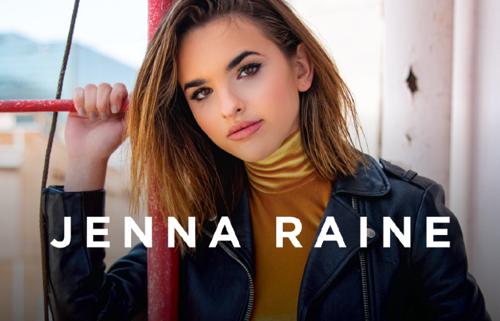 Jenna Raine Livestream Concert
